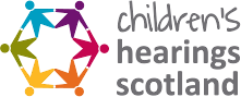 Children's Hearing Scotland home