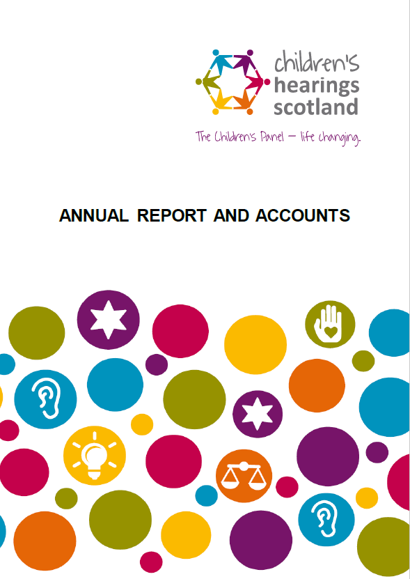 CHS Annual Report and Accounts 2018-19